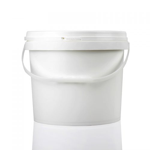 10L pail Medium