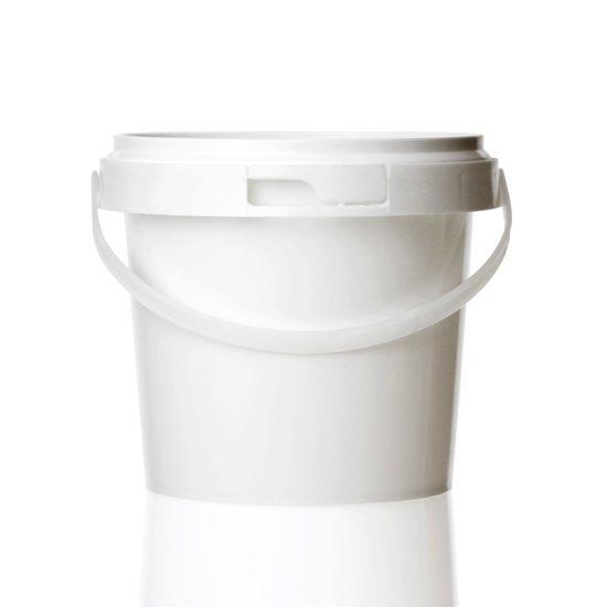 1L pail Medium
