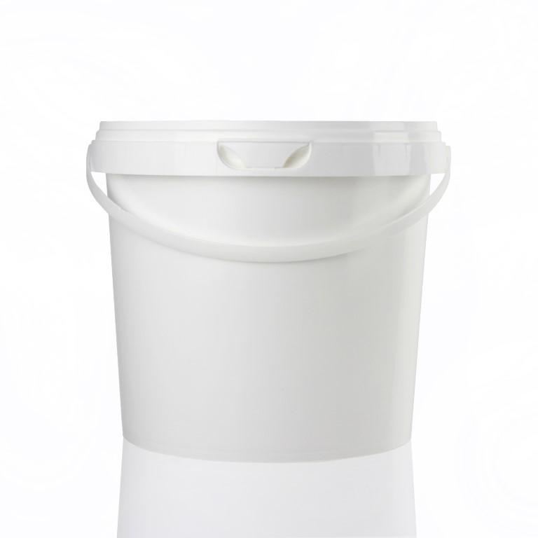 4L pail Medium