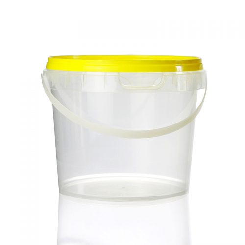 750ML Honey pail Medium